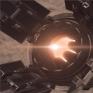 軍用空投倉動畫短片《INVASION》中使用的場景