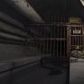 動畫短片片《Genie & the Rat》中的下水道場景