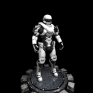 Viral Systems Military Exosuit