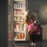 Hi-Tech - 效果 (2011)動畫外的燈光效果測試