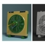 復古老電扇_Retro Fans復古老電扇,樸實耐用