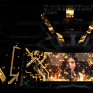 第幾個一百天-林俊傑林俊傑2015實現新地球巡迴演唱會視覺設計。