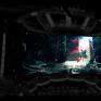 凍結-林俊傑林俊傑2015實現新地球巡迴演唱會視覺設計。
