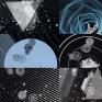 10,000小時-宇宙人宇宙人2015犀利趴6演唱會視覺設計。