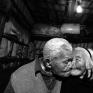 《世界之吻》百歲系列作品之一
