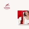 WING翼飾界品牌VI設計
