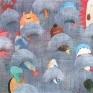 魚背景於英國所發生的故事,主角由北海的鱈魚為視角,看著人類捕殺魚類所遭遇現實的可怕,於是想要找回屬於魚的一條公道,開始和人類溝通,希望他們能給魚一個安全的生活空間。