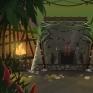Altar of Sugar新幾內亞原民祭祀甘蔗所用的祭壇,賦予甘蔗這個作物神話地位