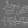 嘉義史蹟文物館-2D設計