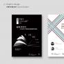輔大創意設計中心文宣海報設計跨領域設計講座海報